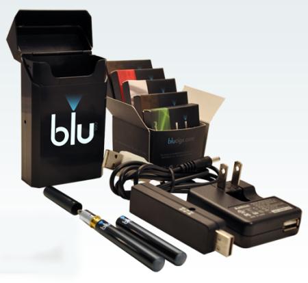 Blu E-Cigarettes