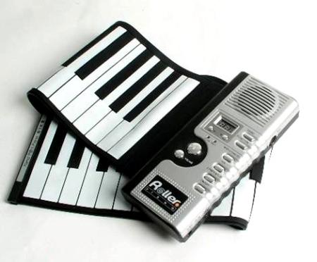 Rill Up Piano